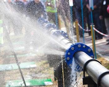 Zamena vodovodnih i kanalizacionih cevi